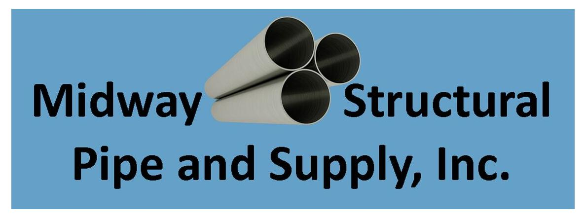 Midway Structural Pipe Supplier Steel Oilfield Natural Gas